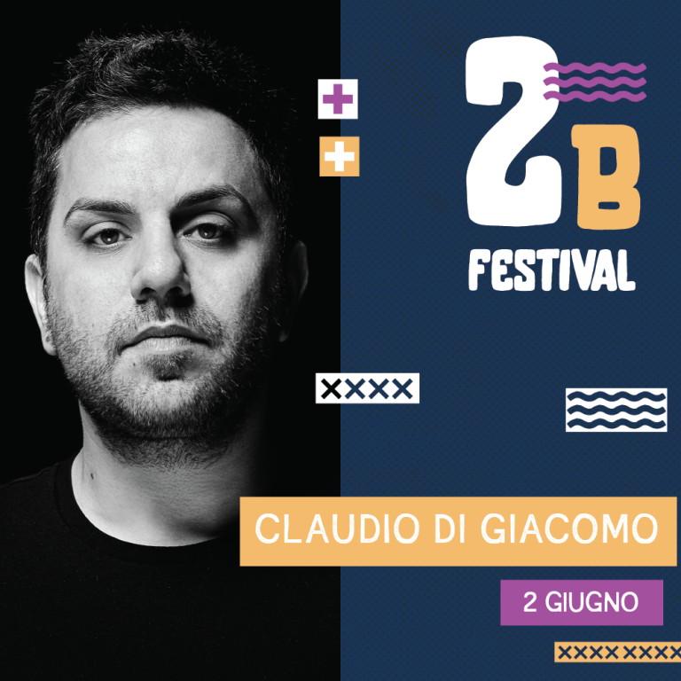 CLAUDIO DI GIACOMO- TECHNO