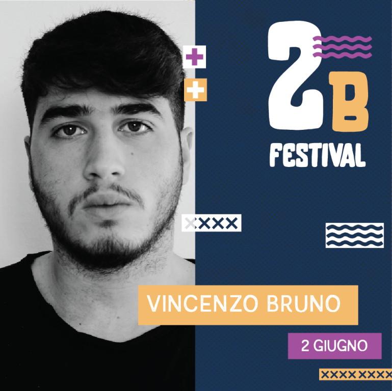 VINCENZO BRUNO - TECHNO