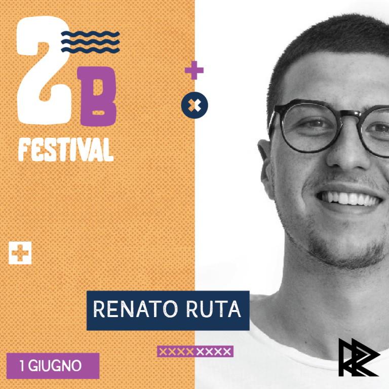RENATO RUTA - COMMERCIALE
