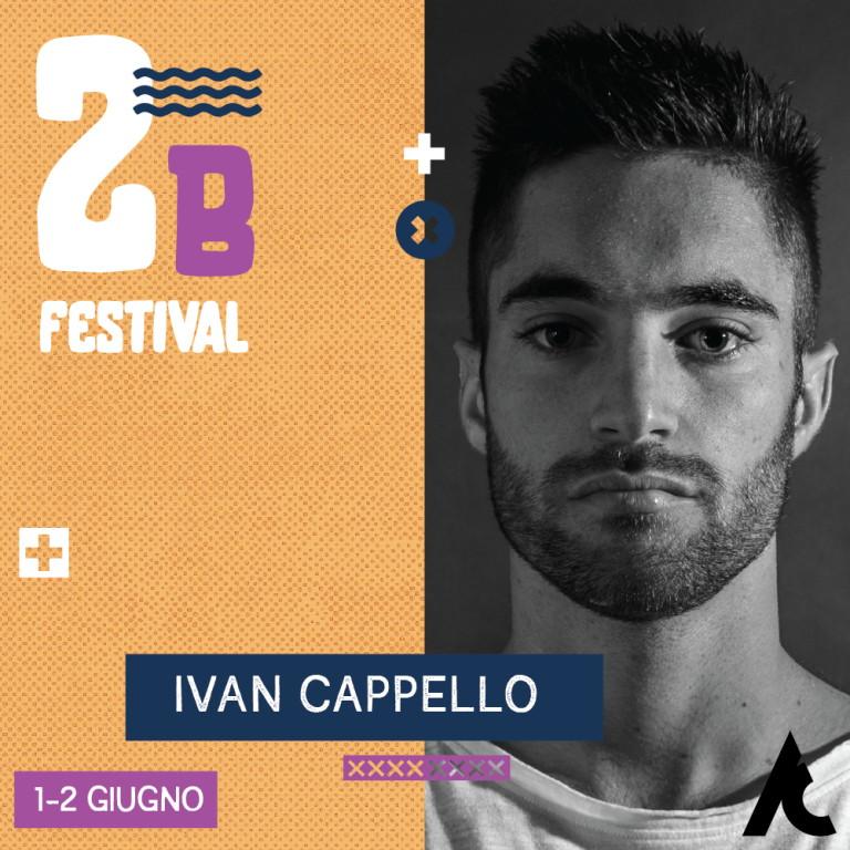 IVAN CAPPELLO- COMMERCIALE