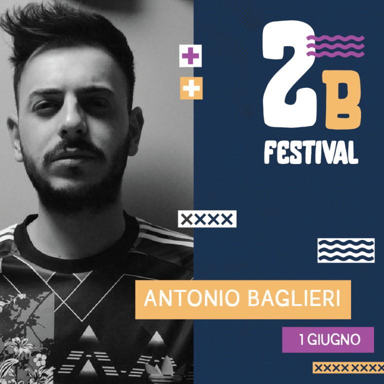 ANTONIO BAGLIERI - TECNO