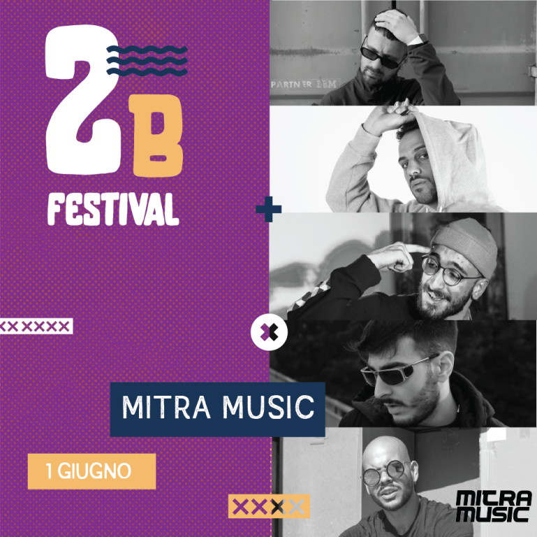 MITRA MUSIC - TRAP E RAGGAE
